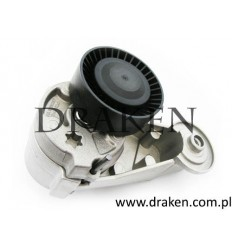 D5244T/T2 2.4D5 S60,S80,V70N,XC90 2000-10 Napinacz INA