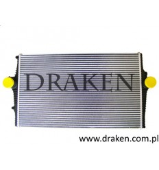Intercooler S60,S80,V70N,XC70 1999-02